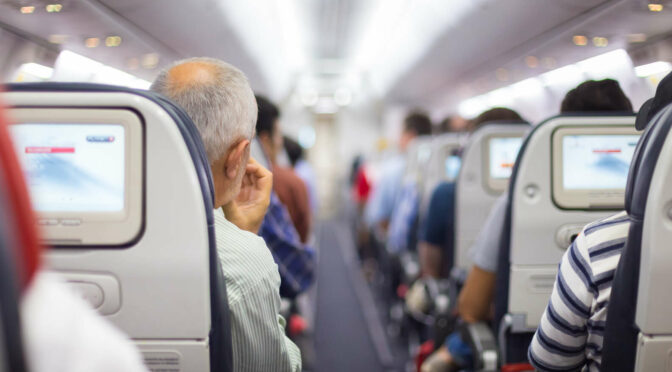 Airline Passenger Faces $52,500 Fine as FAA Continues Crackdown