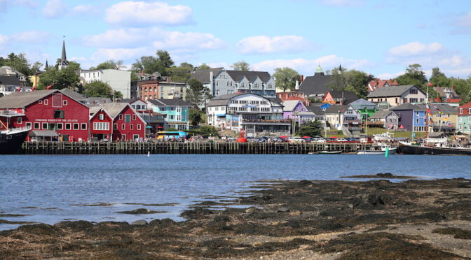 Nova Scotia : 12 BEST THINGS to Do & See! | Travel Guide