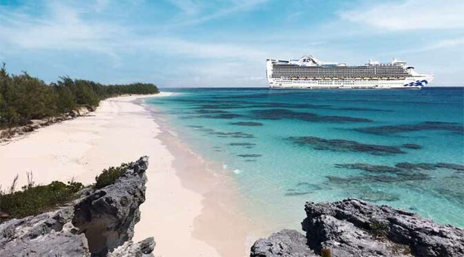 Plan Your 2021 – 2022 Bahamas or Caribbean Cruise Now With Free Drinks + Free Wi-Fi!