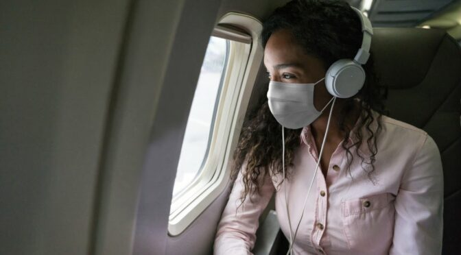 Travelling during a pandemic? Your questions answered