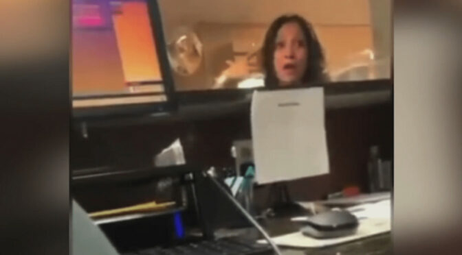New Jersey Woman Arrested After Calling A Super 8 Hotel Employee The N Word (NSFW)
